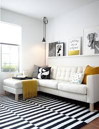 White Furniture For Living Room 50 Chic Scandinavian Living Rooms Ideas Inspirations