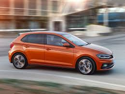 new 2018 volkswagen polo india launch date price specifications