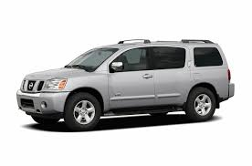 nissan armada gas tank capacity 2005 nissan armada se off road 4dr 4x4 specs and prices