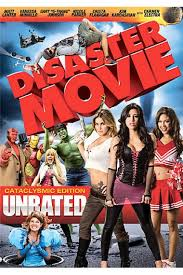 Disaster Movie (2008) [Latino]