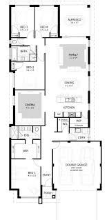 4 Bedroom Cabin Floor Plans 100 Cool Cabin Plans Mountain House Plans With Basement