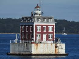 Decorative Lighthouses For In Home Use Lighthouses Of The U S Connecticut
