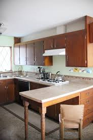 refinishing kitchen cabinets u2013 a beautiful mess