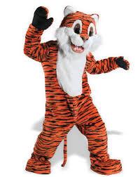 costumes halloween spirit men u0027s tiger costume costumes kids costumes accessories