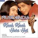 Kuch Kuch Hota Hai [1998] - 8 Tracks. Click On The Image To Go To Download ... - kuch%20kuch%20hota%20hai%20cover
