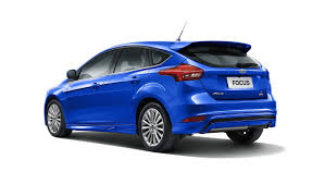 Ford Focus Colours Ford Focus 2016 Australian Price And Specifications