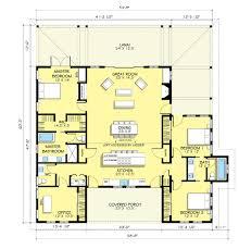 How To Draw A Floor Plan For A House Second Floor Plan Classic Farmhouse 1b Fall On The Farm