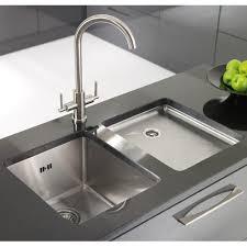 Undermount Kitchen Sink Great Undermount Porcelain Kitchen Sinks - Shallow kitchen sinks