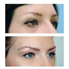 ways to fix thinning brows eyebrows makeup the beauty