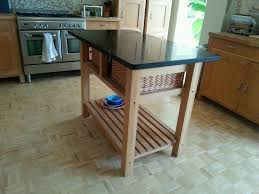 habitat olivia oliva beech free standing kitchen in home