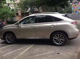 hang xe lexus tai sai gon lexus rx 350 2014 giá 2 85 tỷ xe lexus rx 350 2014 giá 2 85 tỷ