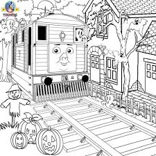 printable halloween worksheets free printable halloween ideas kids activities thomas coloring