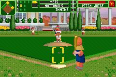 Original Backyard Baseball by Play Backyard Baseball Online Play Game Boy Advance Games Online