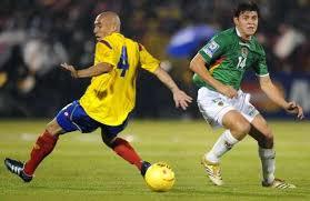 Colombie vs Bolivie en direct 10 Juillet 2011, Copa America