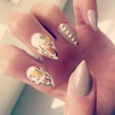 nail art silver acrylic nail art designs ideas design trends