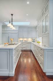 brighten your kitchen with sparkling white quartz countertop