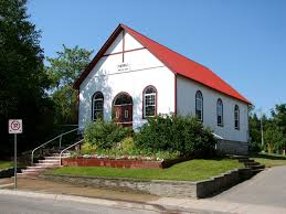 St. Joseph, Ontario