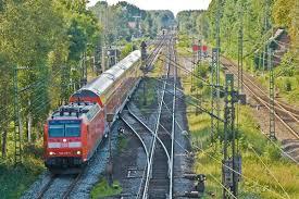 Wunstorf–Bremen railway