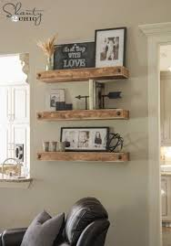 Wood Shelf Plans Free by Diy Floating Shelves Free Woodworking Plans Woodworking Plans