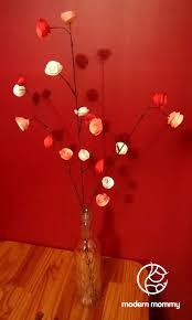 decoration ideas beautiful white silk flower centerpiece in the