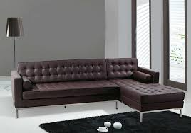 modern chaise lounge sofa furniture chaise lounge and sofa modern leather ottoman daybed
