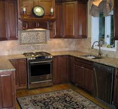 Kitchen Backsplash Design Kitchen Backsplash Designs Travertine U2014 All Home Design Ideas