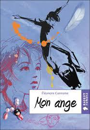 MON ANGE D'ELEONORE CANNONE  dans LECTURES CURSIVES