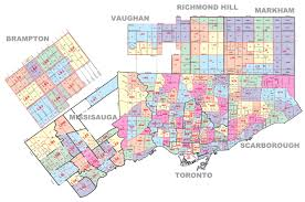 Miami Zip Codes Map by Toronto Zip Code Map Zip Code Map