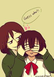 Hit The Floor Fanfiction - ask charisk chara x frisk kidnapping wattpad