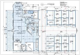 Shop With Living Quarters Floor Plans The Kentucian 01