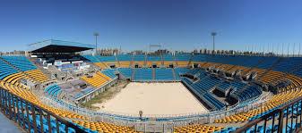 sandy balls u2013 olympic volleyball stadium u2013 beijing u2013 grade b