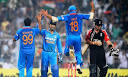 India 271-8, England 176 | Fifth ODI match report | Sport | The ...