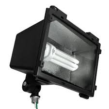 Outdoor Cfl Flood Lights Flood Lighting Fixtures
