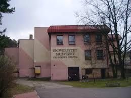 Fryderyk Chopin University of Music