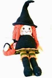 Halloween Witch Craft Ideas by 298 Best Witch Crochet Images On Pinterest Crochet Dolls