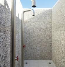 an outdoor shower bathroom ideas pinterest contemporary
