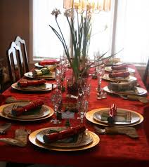 Dining Table Centerpiece Table Decoration Elegant Image Of Dining Table Decoration Using