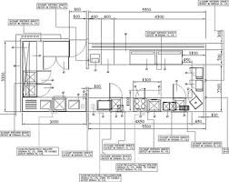 Small Kitchen Plans Amusing Commercial Kitchen Plumbing Design 58 For Your Small