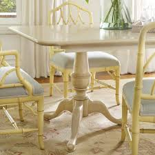 dining tables double pedestal dining table plans diy double