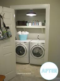 wayfair diy challenge my laundry room clean mama