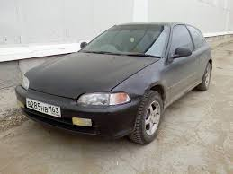honda civic 1 6 1991 technical specifications interior and