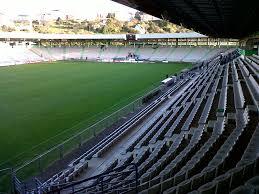 Estadio Municipal da Malata