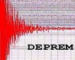 Deprem nedir – Deprem nasıl oluşur