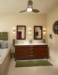 Bathroom Cabinet With Mirror And Light by Innovative Lighted Vanity Mirror In Bathroom Traditional With