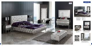 Purple Bedroom Furniture by Bedroom Wondrous Mirrored Bedroom Furniture With Elegant Interior