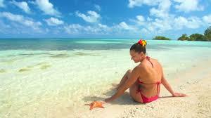 the ultimate private island in belize coco plum island resort