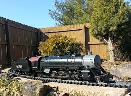 ozark garden railway society