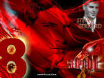 Bsteven Gerrard Wallpaper B 1000 Goals