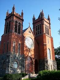 Saint Paul Catholic Church
