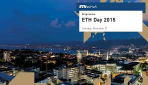 ETH Day  Awards for Outstanding MTEC Lecturer and PhD Theses